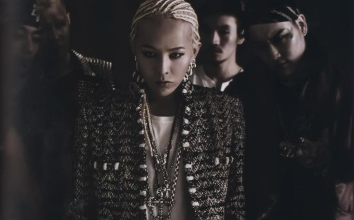 G-Dragon - One Of A Kind - TendanceK.jpg