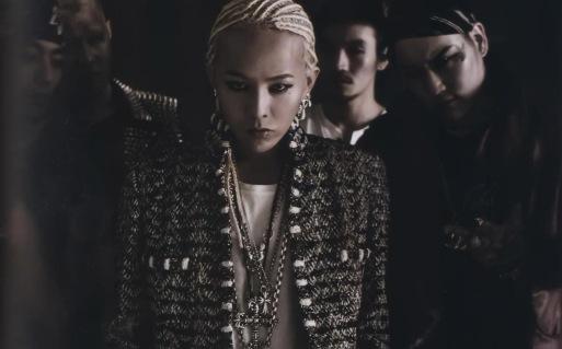 G-Dragon - One Of A Kind - TendanceK.jpg